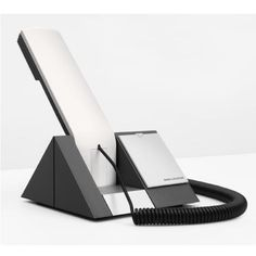 Bang Olufsen Beocom Got one in yellow. Simple Designs, Cool Designs, Childhood Asthma, Id Design, Bang And Olufsen, Design Language, Built Environment, Digital Technology, Industrial Design