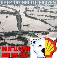 Arctic Rising | Greenpeace