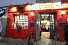 Lonsdale Shop     www.lonsdalelondon.com.au