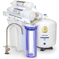 Top 10 Best Reverse Osmosis Systems in 2016 Reviews