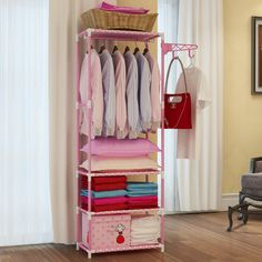 coat rack floor storage shelf closet hangers storage racks reinforced assemble fashion racks
