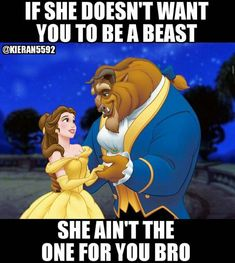 I absolutely love Beauty and the Beast... Once upon a time