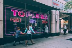 Havas Chicago #HavasPeepShow Campaign 2015