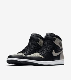 9cd9f2c7d1a3e7 Air Jordan 1  Shadow  Release Date