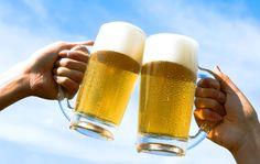 Bere birra aiuta a dimagrire!
