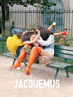 Jacquemus campaign