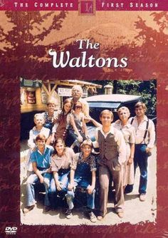 The Waltons: With Jon Walmsley, Mary Beth McDonough, Eric Scott, Judy Norton. The life and trials of a 1930s mountain family.
