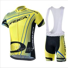 Orbea Cycling Jersey Bicycle Short Sleeve sport Clothing Bicicletas Mountain  Bike Outdoor MTB Ropa Ciclismo Fitness 86d2f3cb3