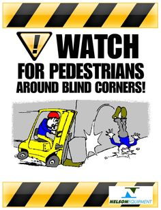 Free Print Safety Posters | ... print an 8 1 2 x 11 safety poster this months free poster watch for