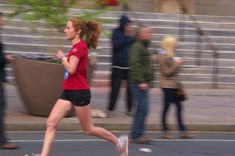 ako natrenovat na polmaraton