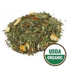 Razzlemint Tea - Organic