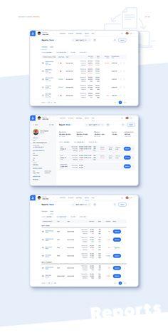 JobDone - Team management system on Behance Web Dashboard, Ui Web, Dashboard Design, Dashboard Interface, Wireframe Design, Ui Ux Design, Interface Design, Design Thinking, Form Design Web