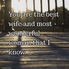 best-wife-message