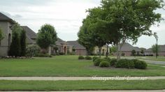 Tiburon Subdivision Neighborhood - Bossier City LA