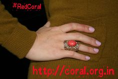 The lord of #RedCoral is #Mars. Coral gemstone removes the obstacles in the way of the natives of Aries and Scorpio's fortunes and increases their influences. Red Coral warns its natives of coming of ill health by changing its color. It also prevents from nightmares. Red coral turns its inactive natives into active ones.