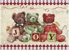 Новогодние иллюстрации от Shawn Jenkins. Обсуждение на LiveInternet - Российский Сервис Онлайн-Дневников
