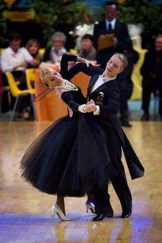 old-school style #ballroom #dance