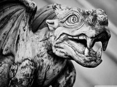 Gargoyle   ..rh