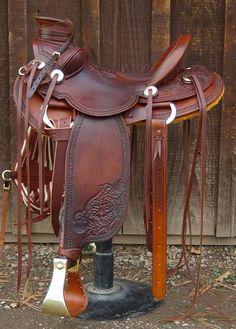 OWS Custom Saddles |