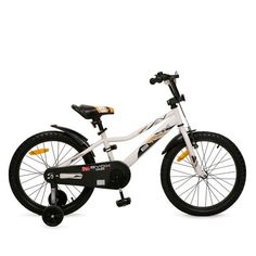 f6d93a3e65d BYOX Детски велосипед 20 PRINCE бял - MiniMod Kids Bicycle, Bicycles,  Bicycling, Bmx