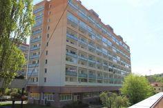 Aukce BJ 1+1, MČ Praha 10, ul.Uzbecká 1410/14 Lokalita Praha 10 Užitná plocha 34.50 m² Nejnižší podání 1 086 000 Kč