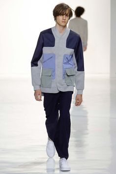 Tim Coppens 2016 Spring Collection