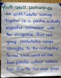 youth adult partners