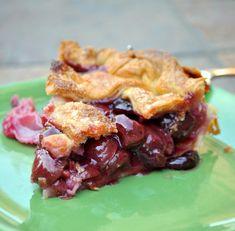 Cherry Pie (1) From: Baking Bites, please visit