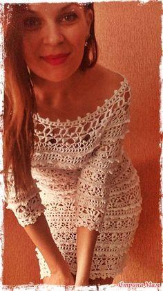 Доброе время суток девчатки!  хочу поделится с вами своей радостью - поставила галочку на еще одном платье ванессы монторо.  это платье было в хотелках у меня очень давно.