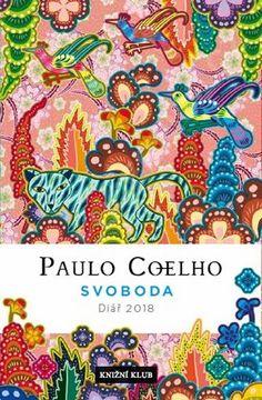 Svoboda - Diář 2018 - Paulo Coelho » Levné učebnice