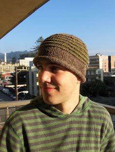 comfort me with apples: Free Pattern: Hat: Quinto