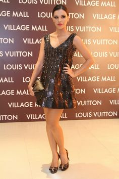 Mariana Rios #fashion