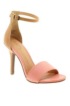 Mia Jeana Sandals, $49; piperlime.gap.com