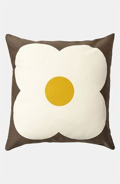 Orla Kiely 'Giant Abacus' Pillow | Nordstrom