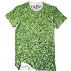 Belovedshirts - Grass Men's Tee