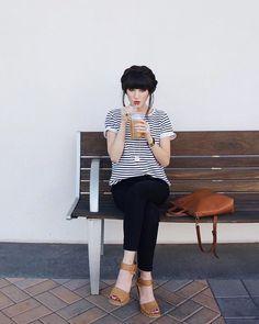 @newdarlings instagram - spring style with sorel #sorelstyle