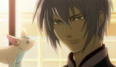 this is the moment I fell for him...(Anime: Hiiro No Kakera)
