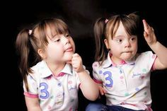 How these twins with #Downsyndrome are helping to dispel misconceptions
