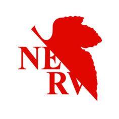 Neon Genesis Evangelion - NERV