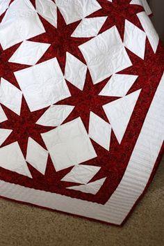 Wedding Quilt Idea