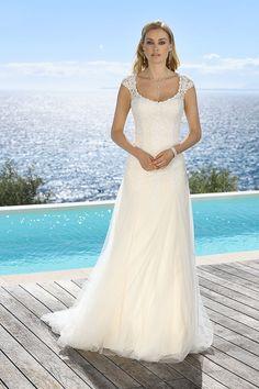 Style 318010 - Ladybird Wedding Dress Collection 2018