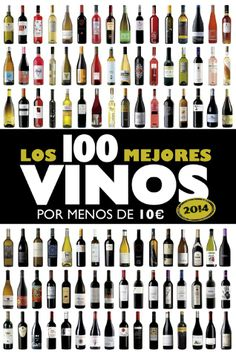 """Cojón de Gato tinto en la Guía de los 100 mejores vinos por debajo de 10 €. Cojón de Gato """"Red"""" has been included in the Guide of 100 best wines below 10 € in Spain. Congratulations everyone! ;)"""