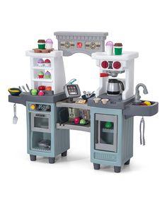 Kidkraft Kitchen, Kitchen Sets, Pretend Play, Storage Spaces, Diy Kitchen Appliances, Role Play, Larp