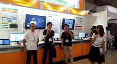 NetCrunch presented at Interop Tokyo 2016: http://bit.ly/29pXEIH #SysAdmin #InteropTokyo #Interop16 #BigData #IT