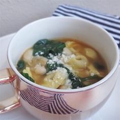 Pasta Fazoolander - Allrecipes.com