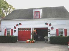 The Strawberry Patch on Route 6A in Brewster offers gifts for all ages. The shop is surrounded by award-winning gardens, a Garden Railroad and a Children's Maze. Brewster, Cape Cod.