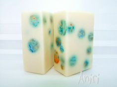 Lisorro - handmade Cold Process soap #soApbyAniri