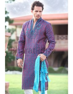 Outstanding Engagement Kurta Pyjama