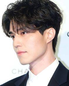Lee Dong Wook, Lee Da Hae, Korean Haircut Men, Korean Men Hairstyle, Asian Actors, Korean Actors, Dramas, Seo Kang Joon, Gumiho