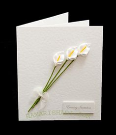 Handmade+Wedding+Cards | handmade wedding cards
